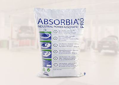 Universal Bindemittel Absorbia Pro Power 30 Liter Sack