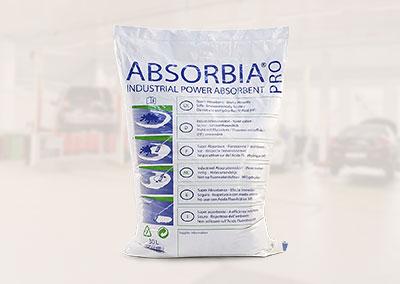 Universal Bindemittel Absorbia Pro Power 30 Liter Sack